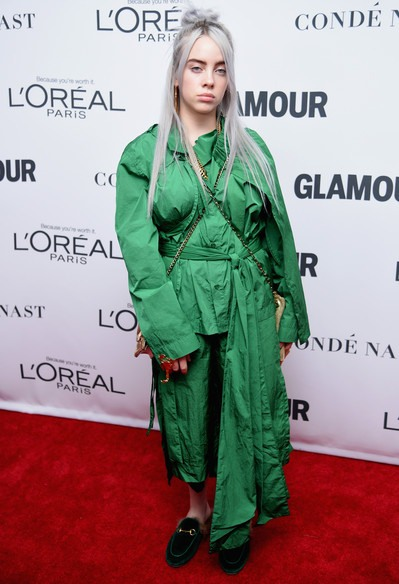 Billie Eilish Height Weight Bio