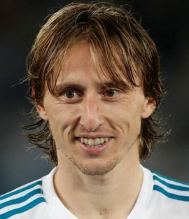 Luka Modric Body Measurements Height Weight Age Shoe Size Stats Facts Family