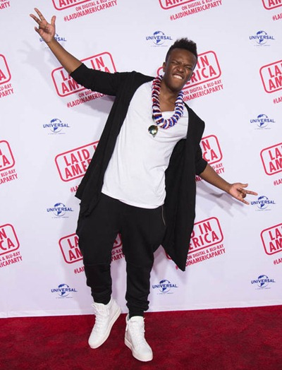 KSI Height Weight Facts