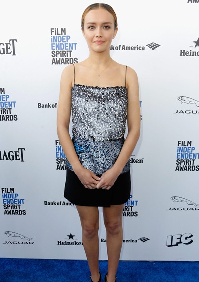 Olivia Cooke Body Measurements Stats