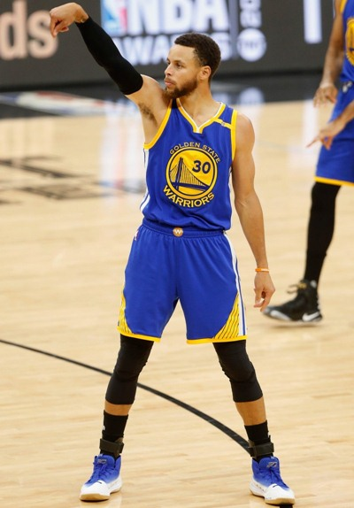 Stephen Curry Body Measurements Height Weight Shoe Size