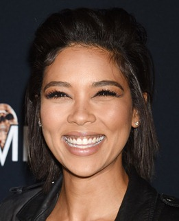 Alexandra Shipp Height Weight Bra Size Age Body Measurements Facts
