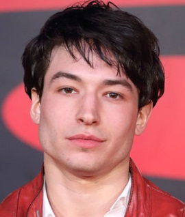 Ezra Miller Height Weight Body Measurements Age Stats Facts Family Bio