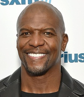 Terry Crews Height Weight Body Measurements Age Shoe Size Facts