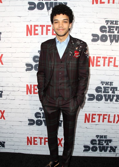 Justice Smith Body Measurements Shoe Size