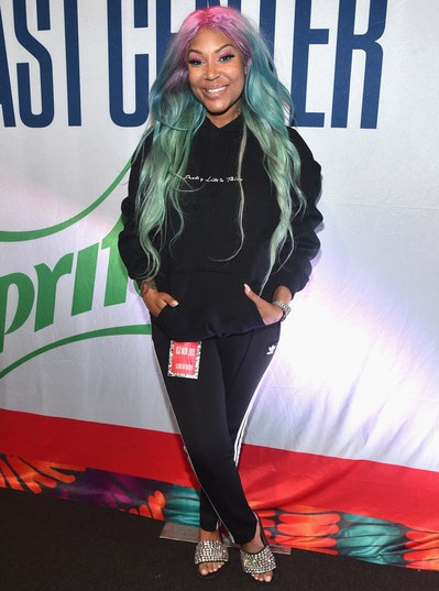 Lyrica Anderson Body Measurements Facts