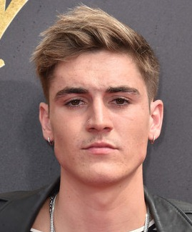 Sammy Wilk Body Measurements Height Weight Age Shoe Size Facts Bio