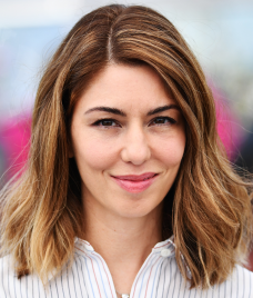 Sofia Coppola Body Measurements Height Weight Bra Size Age