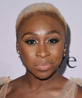 Cynthia Erivo Height Weight Bra Size Body Measurements Stats Facts Bio