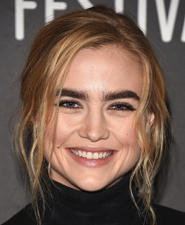Maddie Hasson Body Measurements Height Weight Bra Size Age Facts