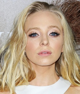 Portia Doubleday Height Weight Bra Size Age Body Measurements Facts