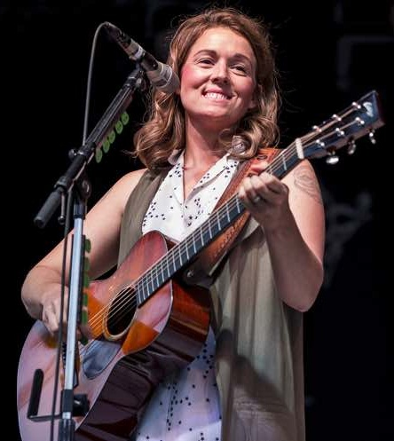 Brandi Carlile Body Measurements Stats