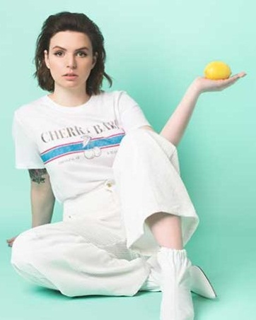 Emma Blackery Body Measurements Bio