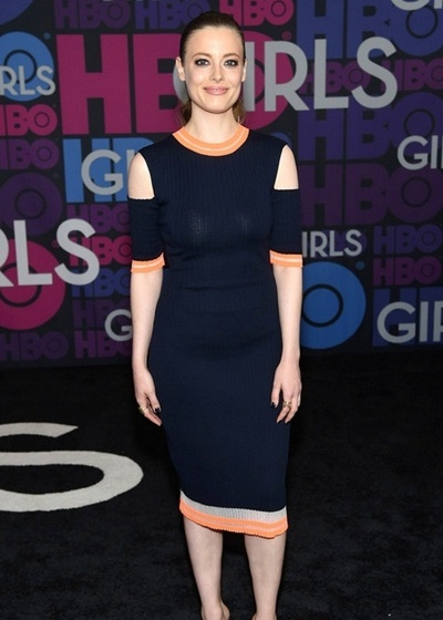 Gillian Jacobs Body Measurements Stats