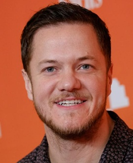 Imagine Dragons Singer Dan Reynolds