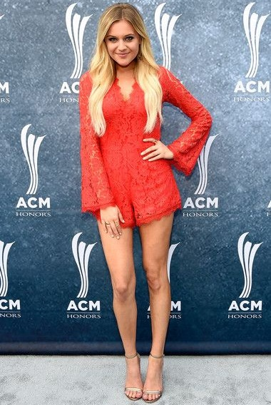 Kelsea Ballerini Measurements Body Stats