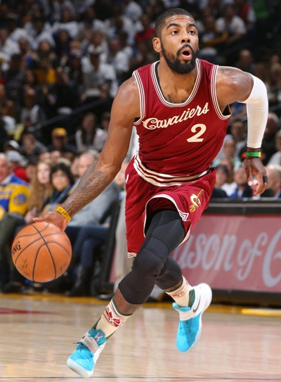 Kyrie Irving Height Weight Body Measurements Shoe Size ...Kyrie Irving Height