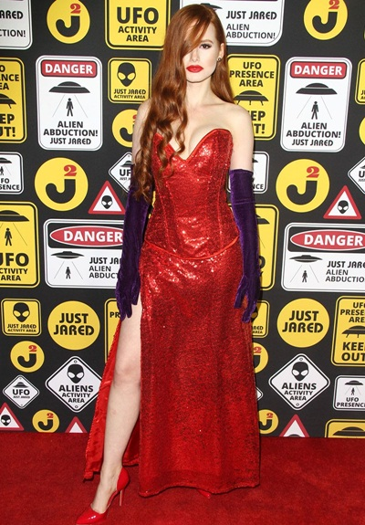 Madelaine Petsch Body Measurements Stats