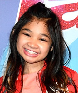 Angelica Hale Height Weight Body Measurements Age Vital Stats Facts