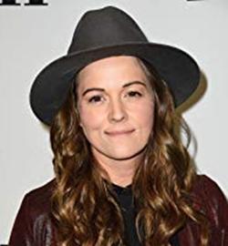 Singer Brandi Carlile