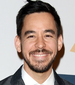 Mike Shinoda Height Weight Age Body Measurements Stats Facts Family