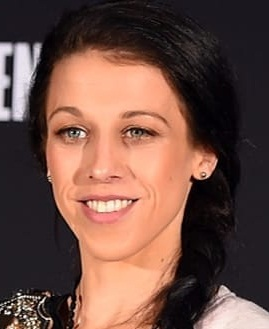 Joanna Jedrzejczyk Height Weight Bra Size Body Measurements Family