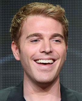 YouTuber Shane Dawson