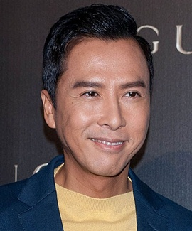 Donnie Yen Height Weight Shoe Size Body Measurements Age Stats Facts