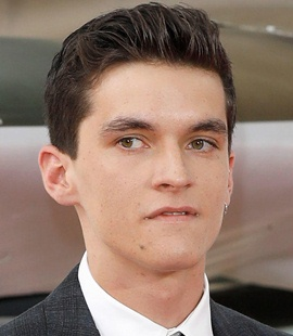 Actor Fionn Whitehead