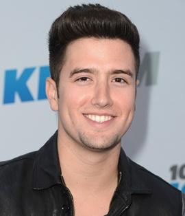 Logan Henderson Height Weight Body Measurements Shoe Size Facts Bio