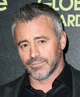 Matt LeBlanc Height Weight Body Measurements Shoe Size Facts Family