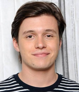 Actor Nick Robinson