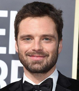 Actor Sebastian Stan