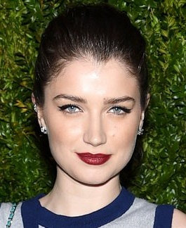 Actress Eve Hewson
