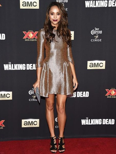 Amber Stevens West Body Measurements Facts