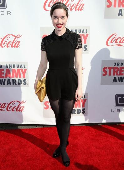Anna Popplewell Height Weight Shoe Size