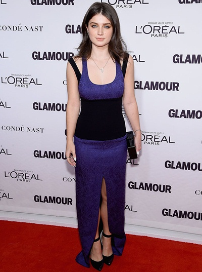 Eve Hewson Body Measurements Facts