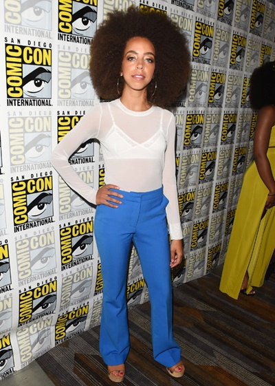 Hayley Law Body Measurements Stats