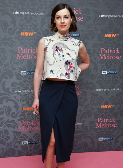 Jessica Raine Body Measurements Stats