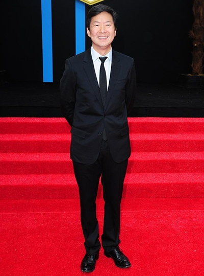 Ken Jeong Height Weight Facts