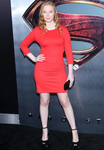 Molly Quinn Body Measurements Stats
