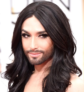 Conchita Wurst Height Weight Bra Size Body Measurements Facts Family
