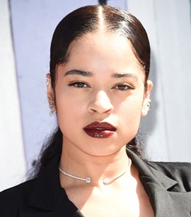 Ella Mai Height Weight Bra Size Body Measurements Age Vital Stats Facts