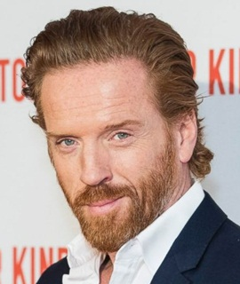 Damian Lewis Body Measurements Height Weight Shoe Size Age Facts