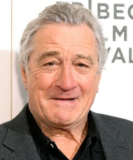 Robert De Niro Height Weight Body Measurements Shoe Size Stats Facts