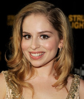 Allie Grant Height Weight Bra Size Body Measurements Vital Stats Facts