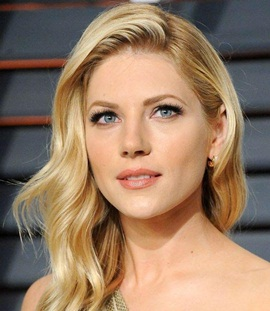 Actress Katheryn Winnick