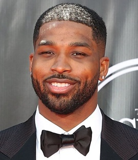 Basketball Player Tristan Thompson