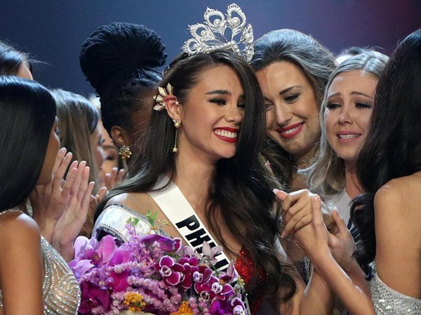 Catriona Gray Height Weight Bra Size Body Measurements Age