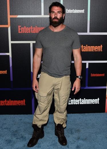 Dan Bilzerian Height Weight Shoe Size